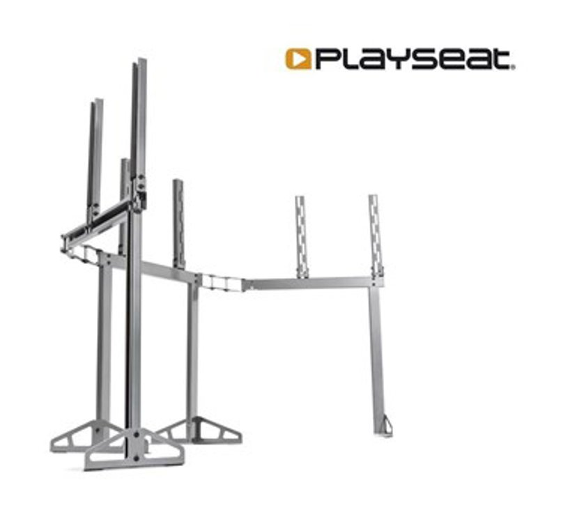 Playseat TV Stand Pro Triple Package