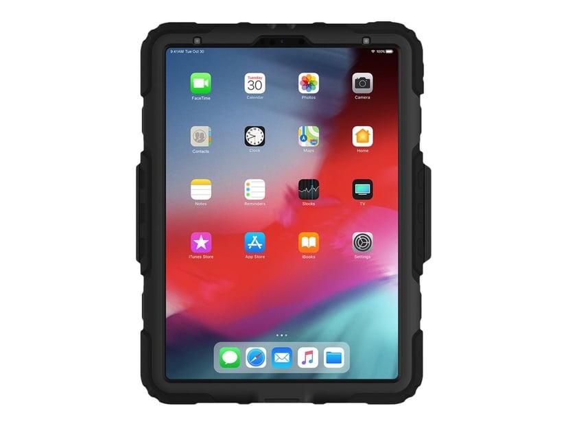 """Griffin Survivor All-Terrain iPad Pro 11"""" Svart"""
