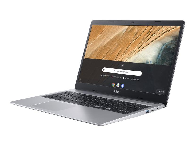 "Acer Chromebook 315 Pentium Silver 4GB 64GB SSD 15.6"""