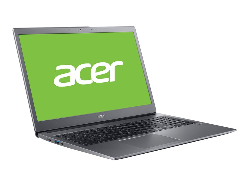 Acer Chromebook 715 Core i3 4GB 128GB SSD 15.6""