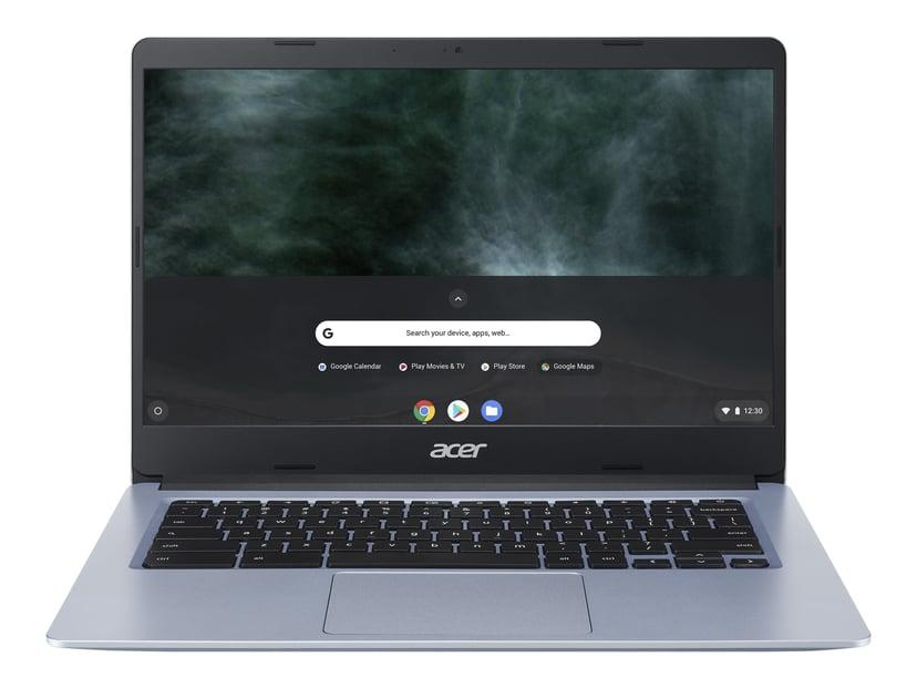 "Acer Chromebook 314 Celeron 4GB SSD 32GB 14"""