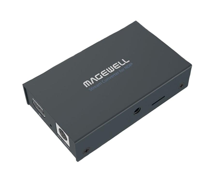 Magewell Pro Convert HDMI Tx To Ndi