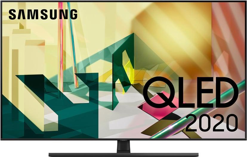 "Samsung QE55Q70T 55"" 4K QLED Smart TV"