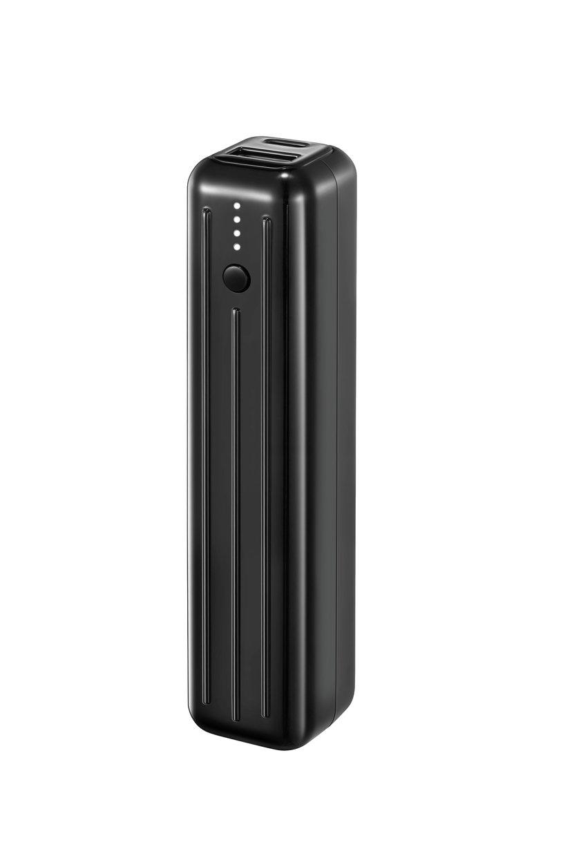Zendure Supermini Portable Charger 5000mAh Black