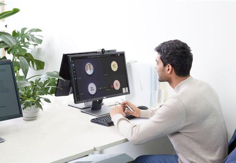 Yealink UVC30 Desktop 4K USB Konferenskamera