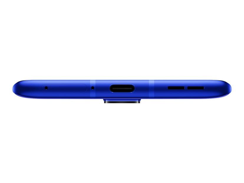 OnePlus 8 Pro 256GB Dual-SIM Ultramarinblå