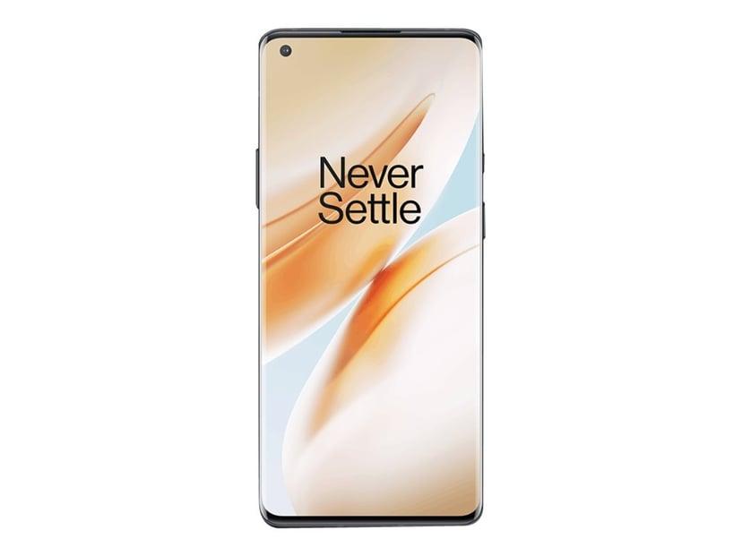 OnePlus 8 Pro 128GB Dobbelt-SIM Onykssvart