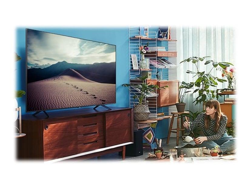 "Samsung Ue82TU8005K 82"" 4K LED Smart TV"