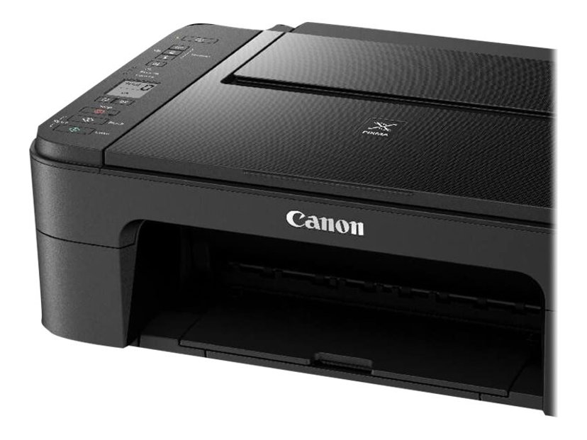 Canon Pixma TS3350 A4 MFP Black