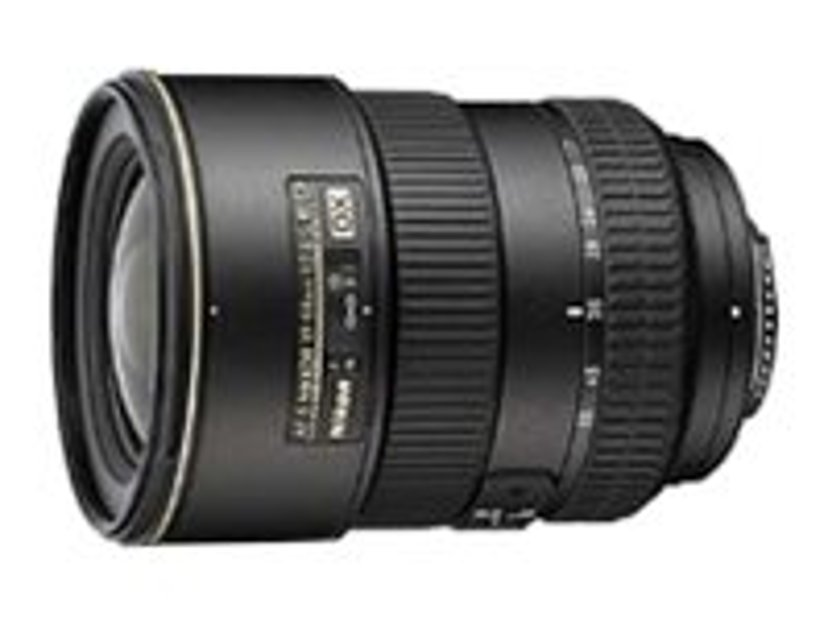 Nikon AF-S Dx 17-55/2,8 G Ed