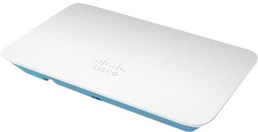 Cisco Meraki Go Indoor WiFi AP + GX20 Security Gateway 5xGE