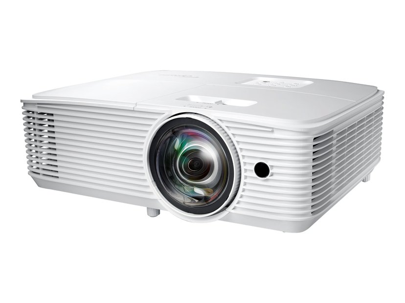 Optoma HD29HST Full-HD