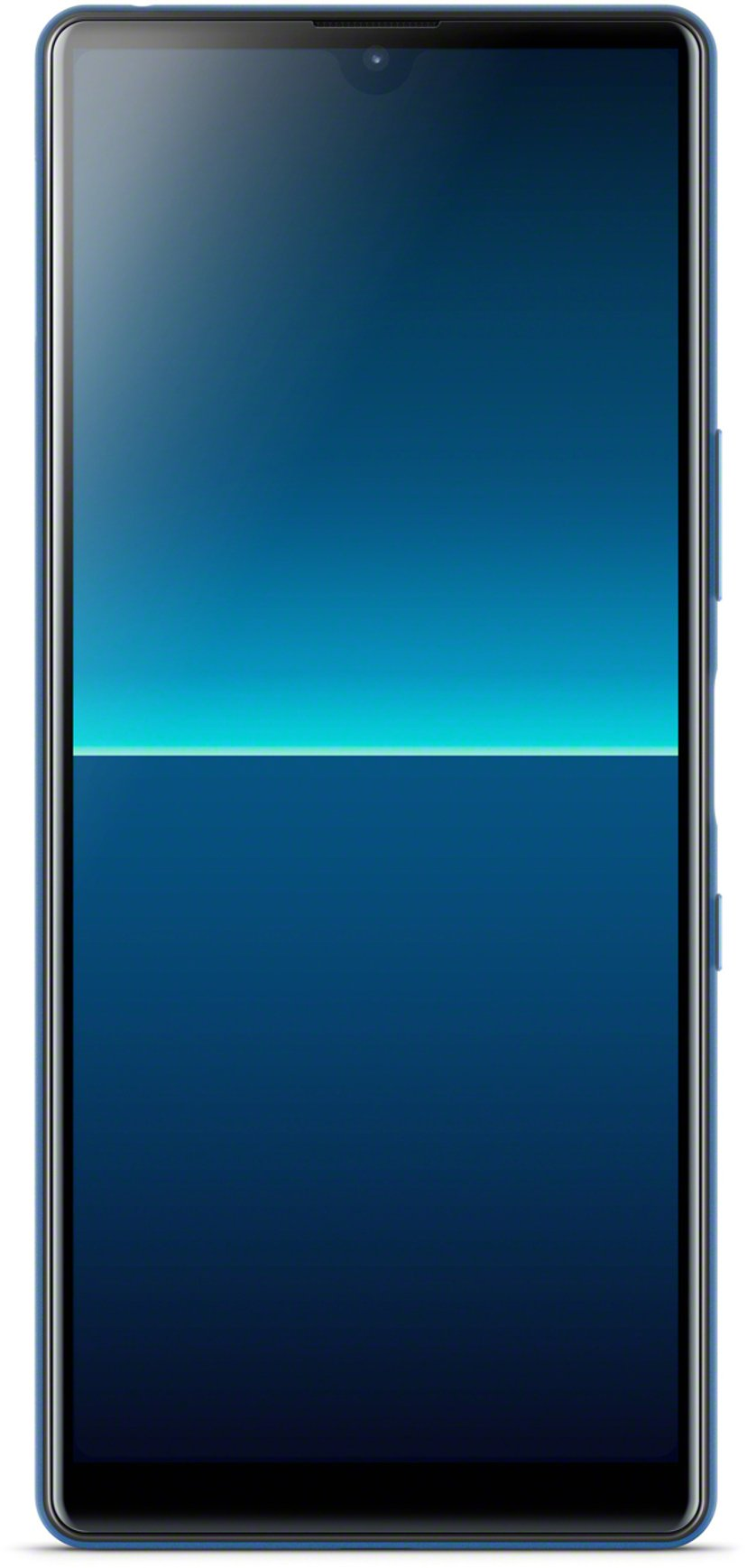 Sony XPERIA L4 64GB Dual-SIM Blå