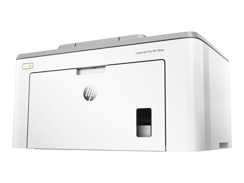 HP LaserJet Pro M118DW A4