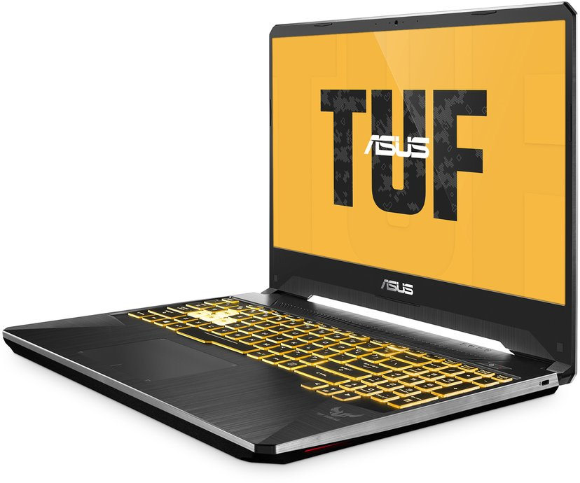 """ASUS TUF FX505 Core i5 8GB 512GB SSD 60Hz 15.6"""""""