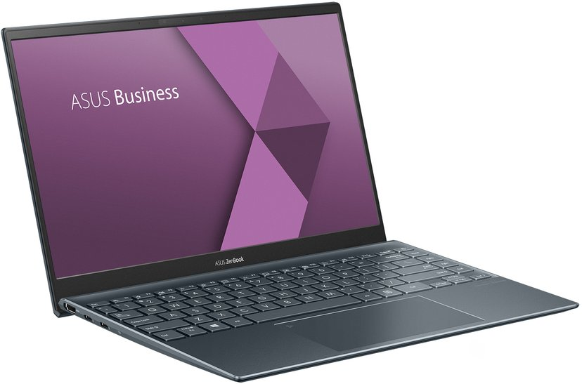"""ASUS ZenBook 14 Core i5 8GB 512GB SSD 14"""""""