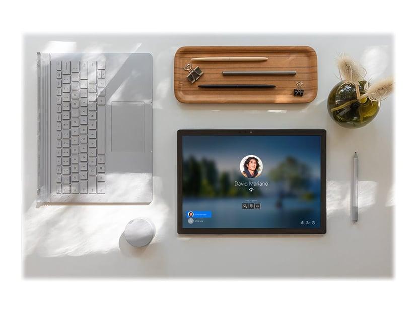 """Microsoft Surface Book 3 för företag GTX1650 13.5"""" Core i7 256GB Platina"""