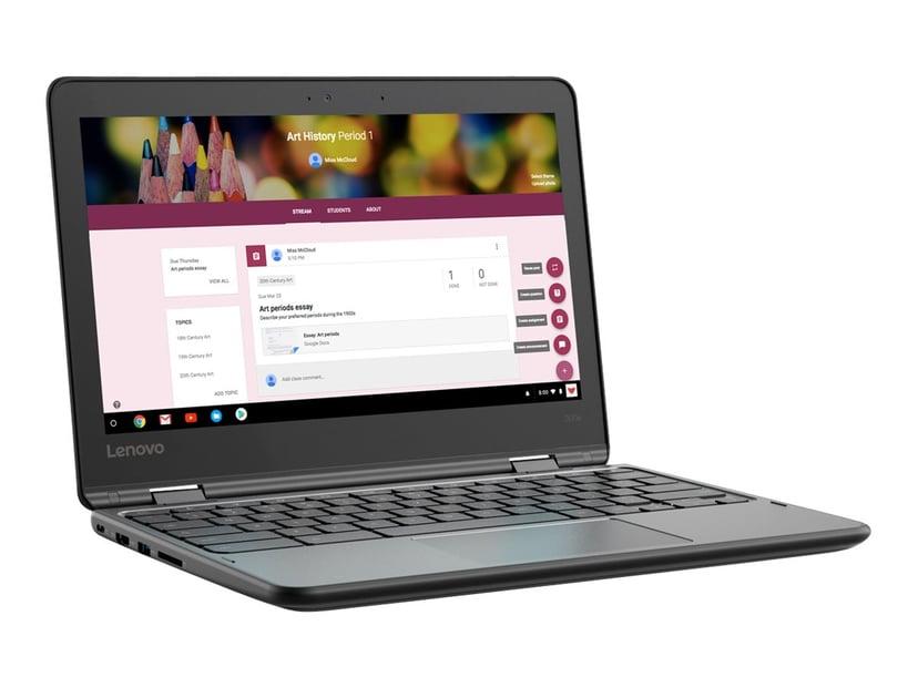 """Lenovo Chromebook 300e G2 A4 4GB 32GB SSD 11.6"""""""