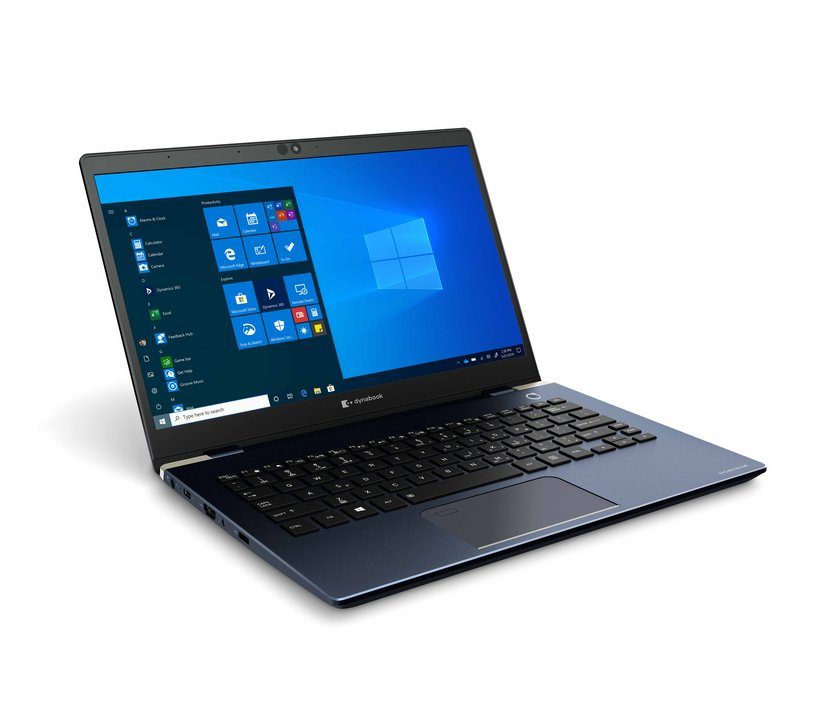 "Toshiba dynabook Portégé X30L Core i7 512GB SSD 13.3"""