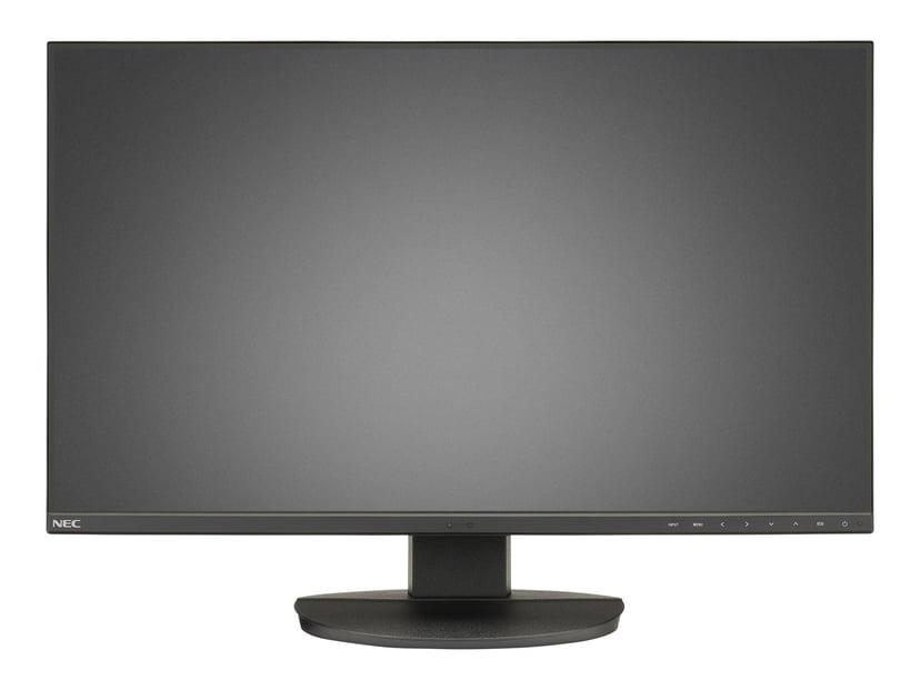"NEC MultiSync EA271F 27"" FHD IPS 16:9 Svart 27"" 1920 x 1080 16:9"