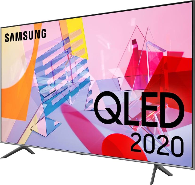 "Samsung QE55Q64T 55"" 4K QLED Smart-TV - 2020"