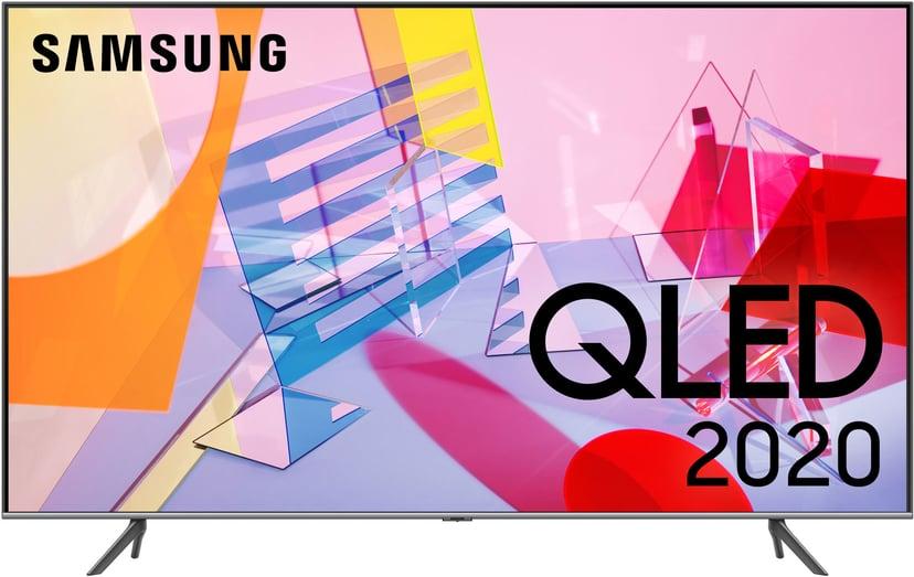 "Samsung QE75Q64T 75"" 4K QLED Smart-TV - 2020"