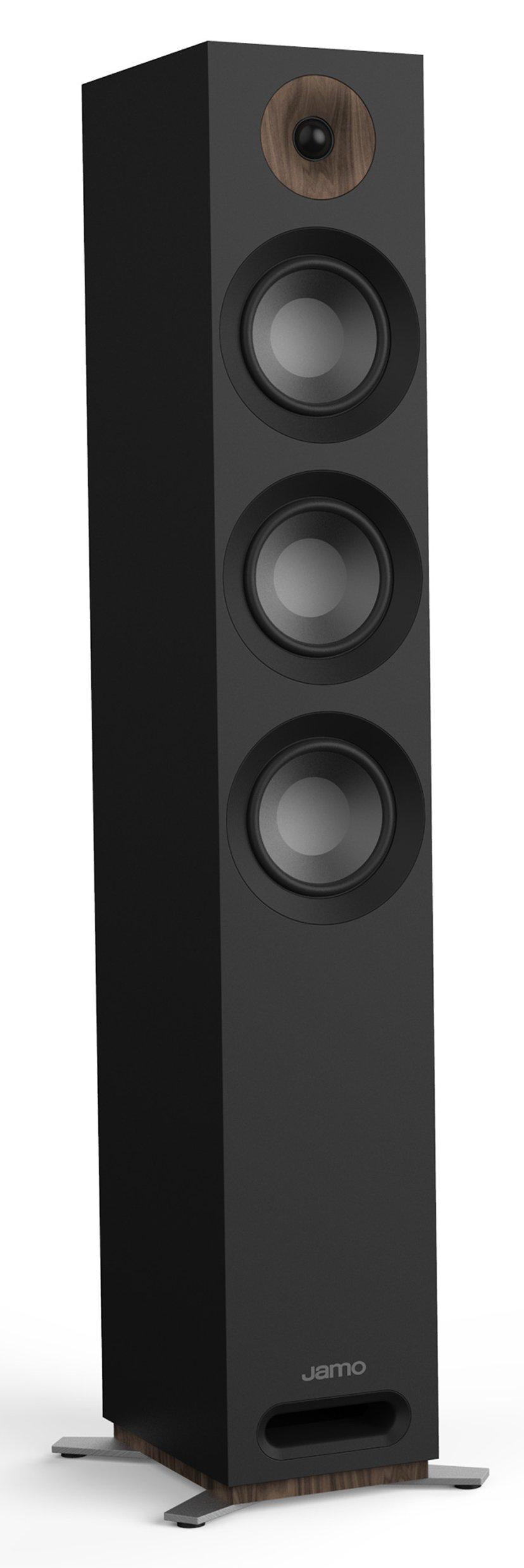 Jamo S 809 HCS 5.0 Speaker Package