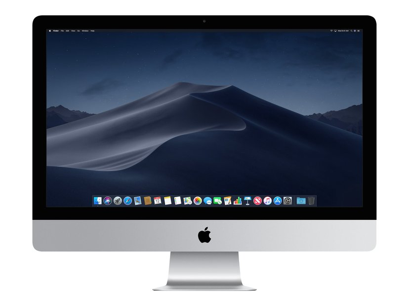 "Apple iMac (2020) 27"" 5K Nano Core i7 8GB 512GB SSD"