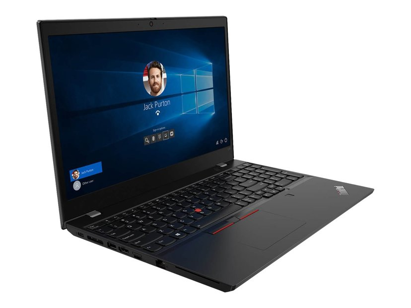 "Lenovo ThinkPad L15 G1 Core i7 8GB 256GB SSD WWAN-uppgraderbar 15.6"""