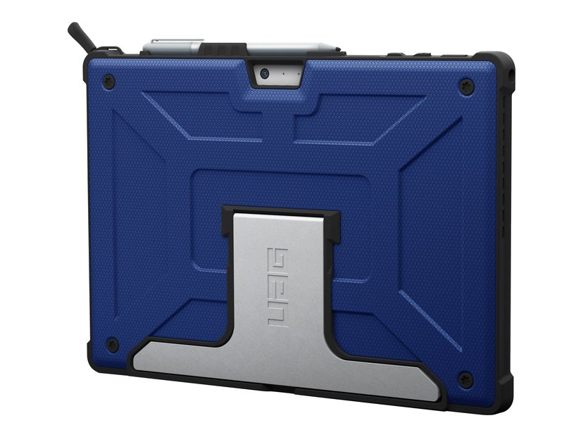 Urban Armor Gear UAG Rugged Case for Surface Pro 7, Pro 6, Pro 5, Pro LTE, Pro 4 Kobolt