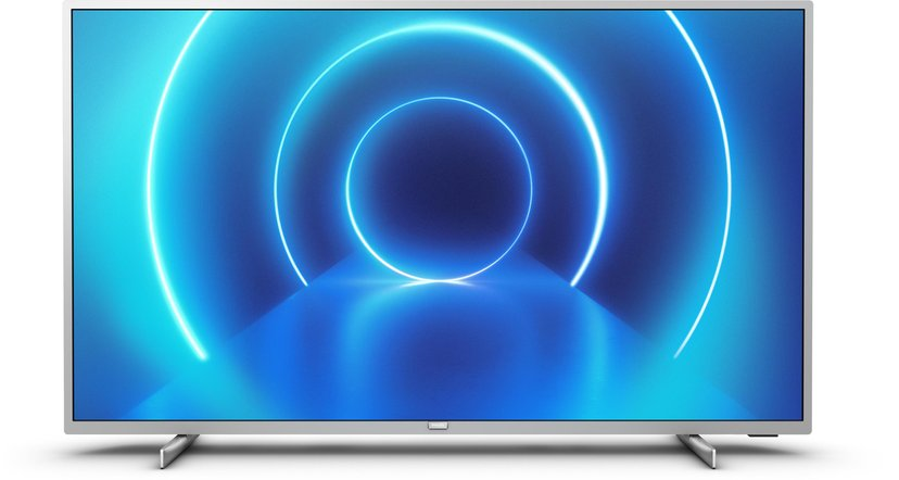 "Philips 58PUS7555 58"" 4K LED Smart-TV (2020)"