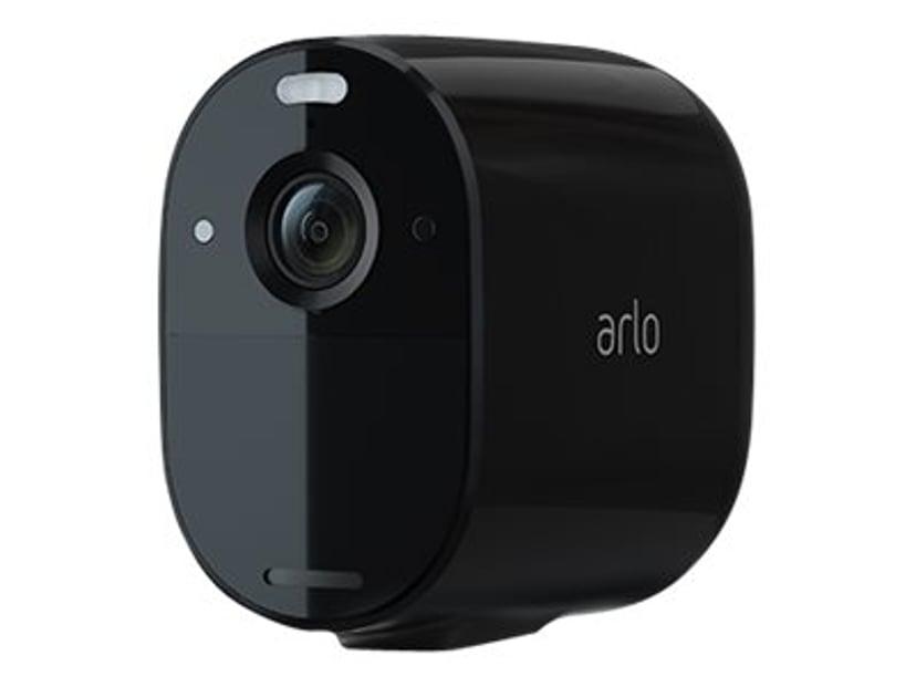 Arlo Essential Spotlight Camera Black