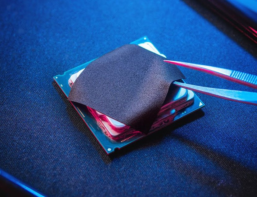 Thermal Grizzly Carbonaut Thermal Pad 38X38x.0.2mm