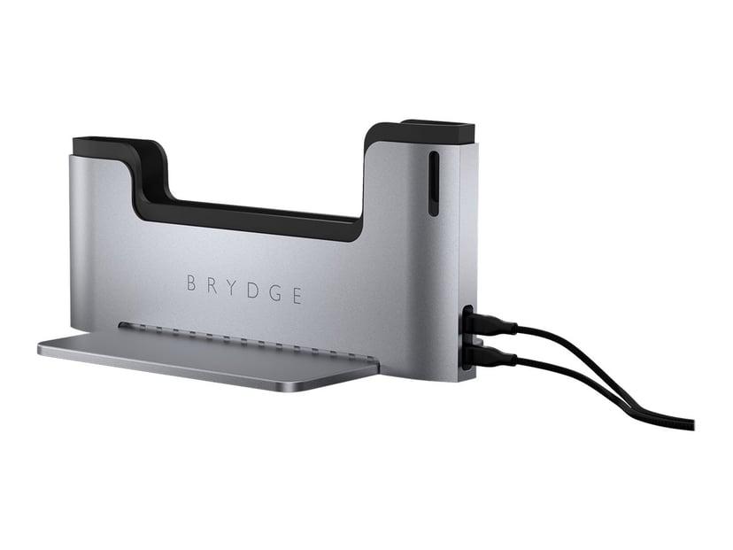 """Brydge Vertical Dock for 16"""" Macbook Pro"""