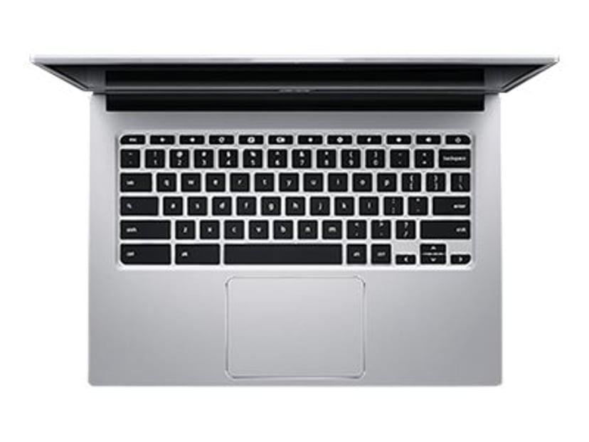 "Acer Chromebook Spin 514 Athlon Silver 4GB SSD 64GB 14"""