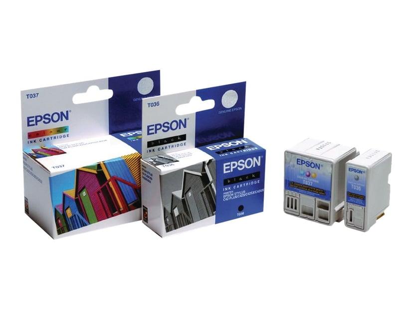 Epson Muste Musta - STYLUS PRO 9600 220ml