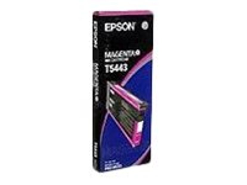 Epson Blekk Magenta STYLUS PRO 9600 220ml