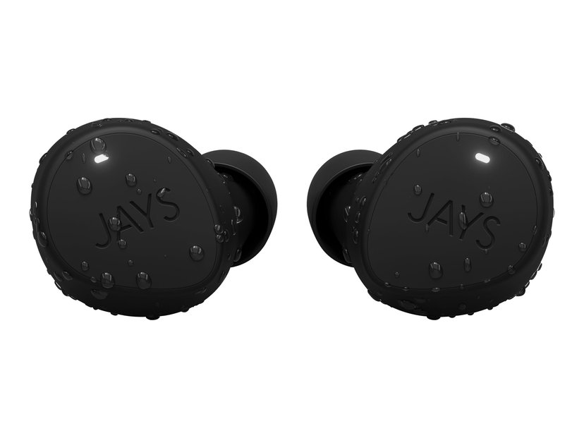 Jays m-Five Svart