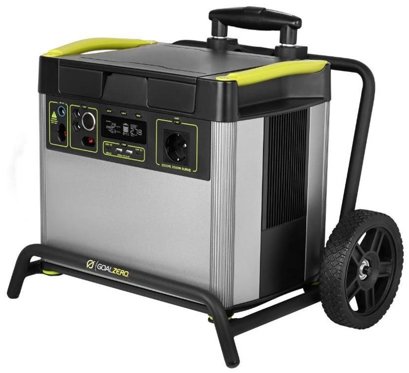 Goal Zero Yeti 3000X Portable Power Station