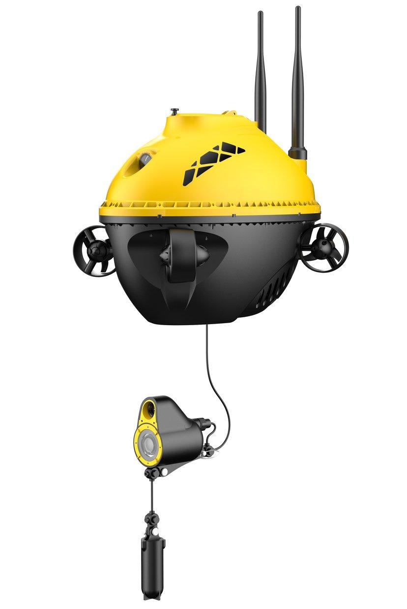 Chasing-Innovation F1 Underwater Fishing Camera