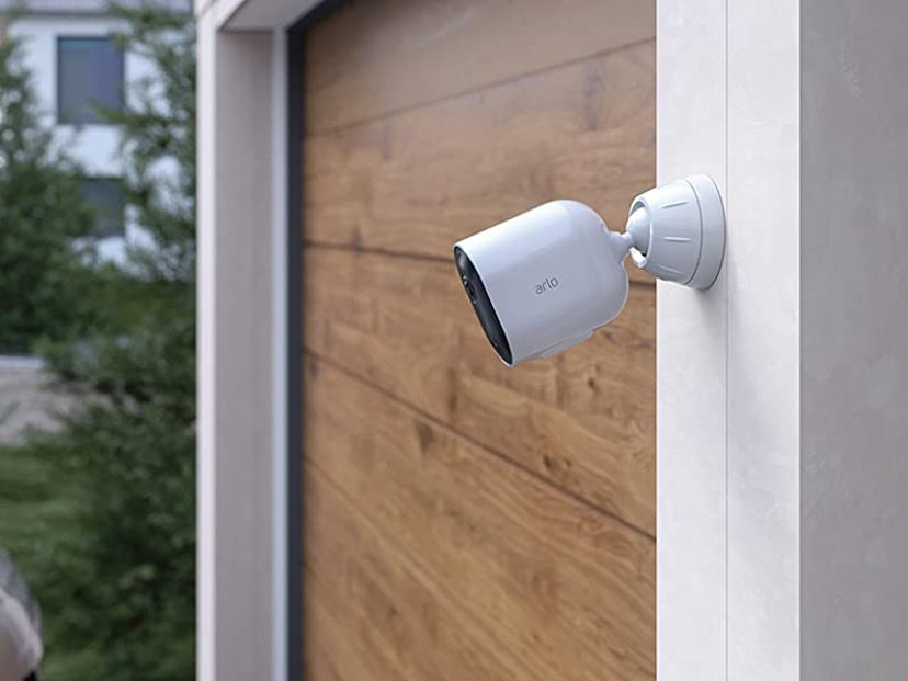 Arlo Total Security Mount for Arlo Ultra og Pro 3