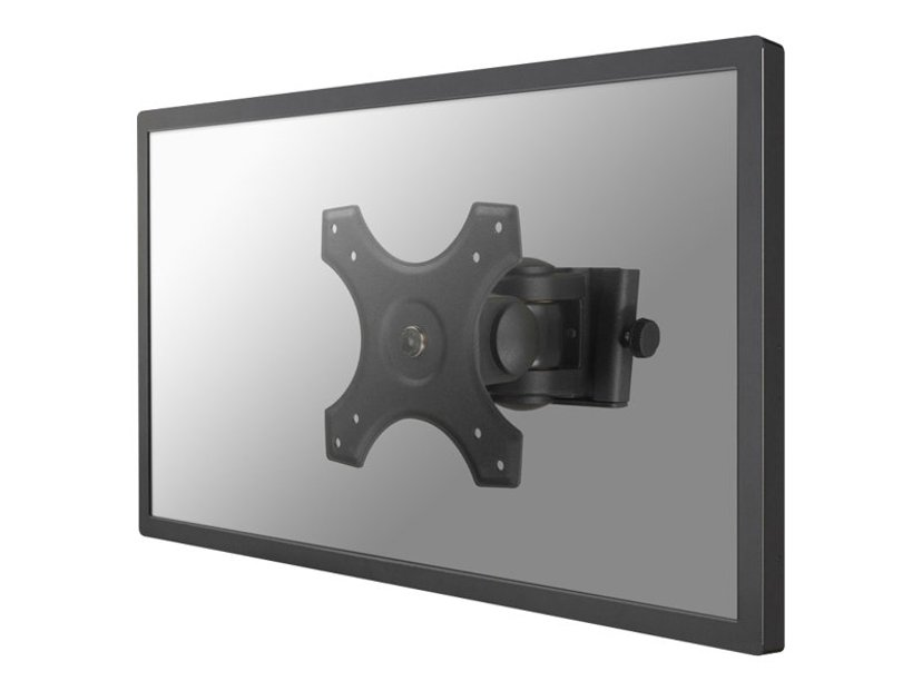 Newstar Flatscreen Wall Mount 2 Pivots Tiltable