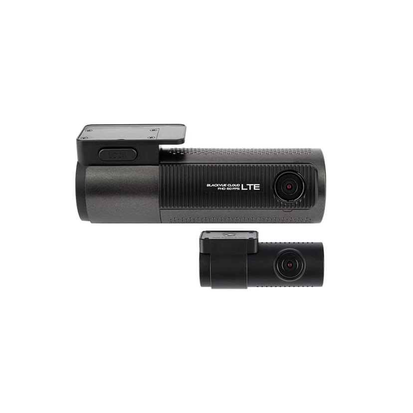 BlackVue DR750-LTE 2CH Bilkamera Norden Svart Svart