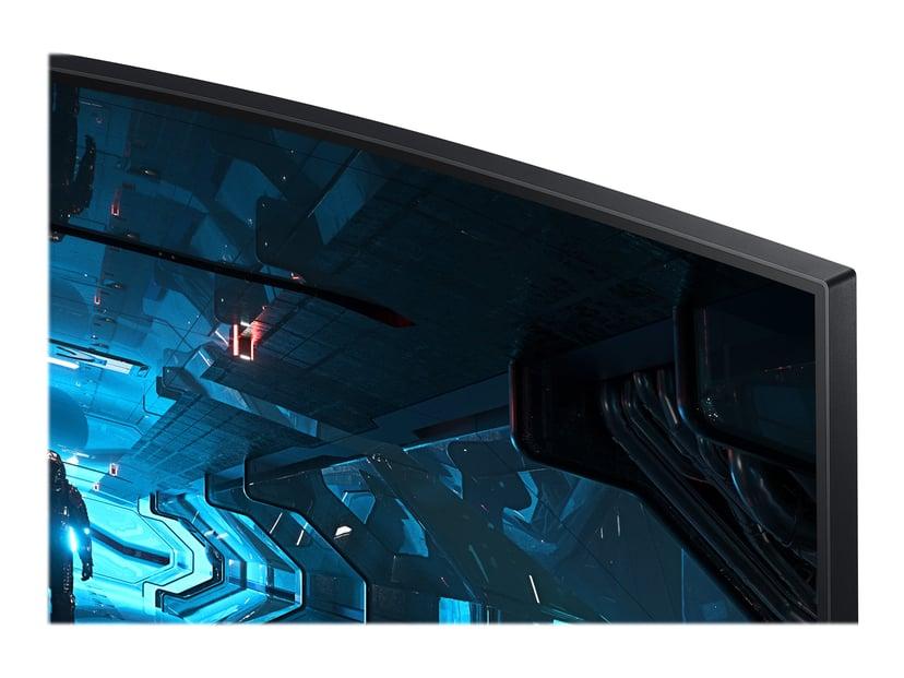 """Samsung Odyssey C27G75TQSU 27"""" WQHD VA 16:9 Curved 27"""" 2560 x 1440 16:9"""