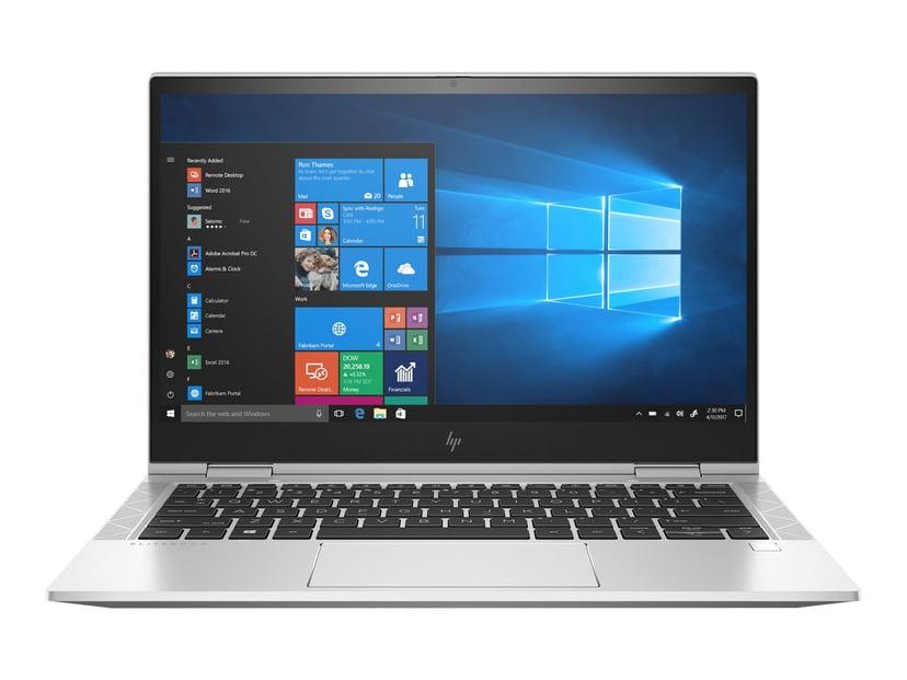 """HP EliteBook x360 830 G7 Core i7 16GB 512GB SSD 4G 13.3"""""""