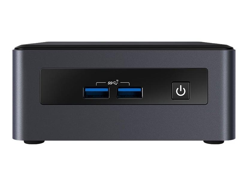 Intel Nuc 8 Pro vPro High (No Power cable) I7-8665U