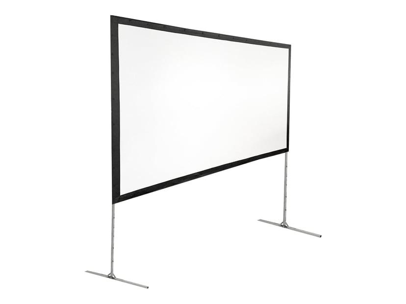 Multibrackets M Quick Fold Projector Screen 16:10 323x202 150''