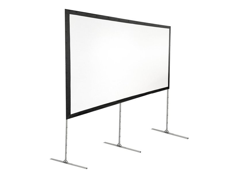 Multibrackets M Quick Fold Projector Screen 16:10 538x336 250''