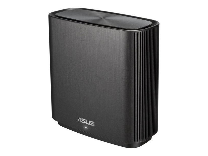 ASUS ZenWiFi AX (XT8) AX6600 2-pakk - Sort