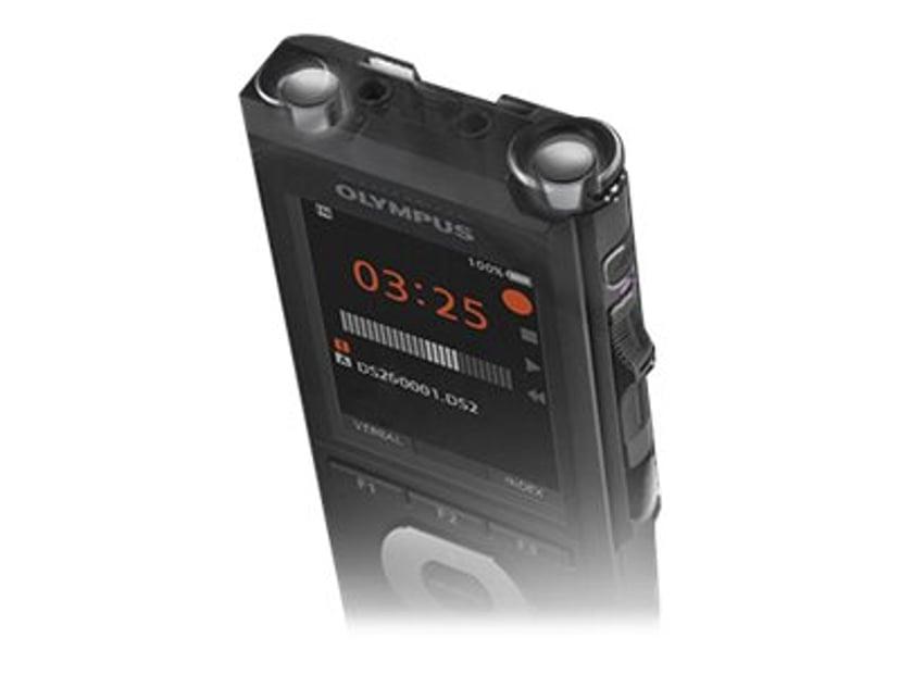 Olympus Diktering og Transkribering Starter kit DS-2600 med AA-2400